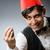 man wearing traditional turkish hat fez stock photo © elnur