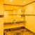 moderno · a · casa · branca · banheiro · banheira · clarabóia · mármore - foto stock © elnur