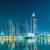 Dubai · Bina · gece · aydınlatma · iş · ofis - stok fotoğraf © elnur