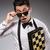 ajedrez · jugador · mano · jugar · excelencia - foto stock © elnur