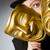 анонимный · маске · белый · бизнеса · служба · лице - Сток-фото © elnur