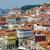 scenico · view · città · cielo · estate · ponte - foto d'archivio © elnur