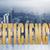 capacidade · eficiência · atuação · texto · 3d · céu · moderno - foto stock © elwynn