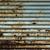arrugginito · dell'otturatore · arancione · fronte · view · arrugginito - foto d'archivio © elwynn