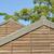 telhado · estrutura · marrom · edifício · detalhes - foto stock © elwynn