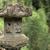 asian · steen · beton · ontwerp · standbeeld · groene - stockfoto © elwynn