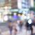 soyut · kentsel · bulanık · binalar · sokak · sığ - stok fotoğraf © elwynn