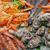 kabuklu · deniz · hayvanı · balık · toplama · beyaz · gıda · deniz - stok fotoğraf © elxeneize
