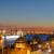 着陸 · ステージ · 日没 · ラ · コスタリカ - ストックフォト © elxeneize