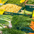radijs · verkoop · vers · markt · tuin - stockfoto © elxeneize