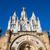 szobor · katolikus · Barcelona · katedrális · felső · fő- - stock fotó © elxeneize