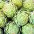 ruw · paars · citroen · selectieve · aandacht · groene · groep - stockfoto © elxeneize