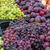 grapes and plums stock photo © elxeneize