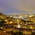 Lisszabon · híd · alkonyat · városkép · 25 · függőhíd - stock fotó © elxeneize