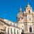 cattedrale · città · vecchia · sicilia · Italia · barocco · stile - foto d'archivio © elxeneize