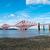 ponte · icônico · engenharia · trens · atravessar · mundo - foto stock © elxeneize