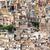 建物 · ヨーロッパ · 美しい · パリジャン · 日照 · 通り - ストックフォト © elxeneize
