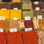 spices and teas at the spice market stock photo © elxeneize