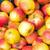 gala · appels · glas · kom · voedsel · Rood - stockfoto © elxeneize