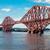 ferrovia · ponte · velho · céu · mar · verão - foto stock © elxeneize