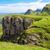the trotternish ridge in scotland stock photo © elxeneize