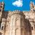 cattedrale · sicilia · Italia · noto · chiesa · albero - foto d'archivio © elxeneize