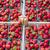friss · eprek · piac · dobozok · étel · piros - stock fotó © elxeneize
