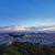 cityscape · Atenas · noite · Grécia · Acrópole - foto stock © elxeneize