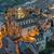 budynku · Europie · piękna · paryski · słońca · ulic - zdjęcia stock © elxeneize