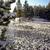 自然 · プール · 公園 · 米国 · 空 · 青 - ストックフォト © emattil