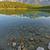 湖 · 美しい · 日の出 · 公園 - ストックフォト © emiddelkoop