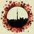 Торонто · Skyline · отражение · воды · небе · здании - Сток-фото © emirsimsek