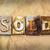 eladva · ki · magasnyomás · üzlet · izolált - stock fotó © enterlinedesign