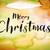 merry christmas concept watercolor theme stock photo © enterlinedesign