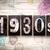 1930-as · évek · klasszikus · magasnyomás · szó · írott - stock fotó © enterlinedesign