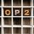 campeón · palabra · madera · escrito · vintage - foto stock © enterlinedesign