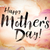 happy mothers day concept watercolor theme stock photo © enterlinedesign