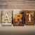 art concept letterpress theme stock photo © enterlinedesign