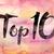 top 10 concept watercolor theme stock photo © enterlinedesign