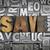 save stock photo © enterlinedesign