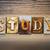 ler · palavra · escrito · tipo - foto stock © enterlinedesign