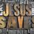 Jesus Saves stock photo © enterlinedesign