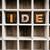 video · bağbozumu · tip · kelime · yazılı - stok fotoğraf © enterlinedesign