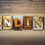 online concept letterpress theme stock photo © enterlinedesign