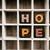 speranza · tipo · cassetto · parola · scritto - foto d'archivio © enterlinedesign