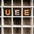 queen concept wooden letterpress type in drawer stock photo © enterlinedesign