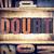 doubt concept letterpress type stock photo © enterlinedesign