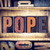 pope concept letterpress type stock photo © enterlinedesign