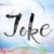gülmek · suluboya · kelime · sanat · yazılı · beyaz - stok fotoğraf © enterlinedesign