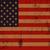 bandera · de · Estados · Unidos · textura · grunge · feliz · fondo · país · anunciante - foto stock © enterlinedesign